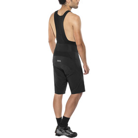 GORE WEAR C7 Pro 2in1 Bib Shorts Men black
